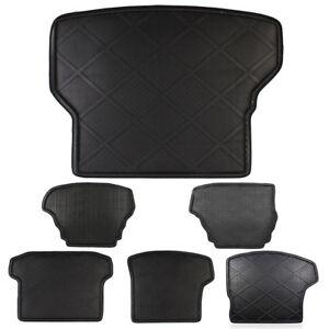 Rear-Trunk-Cargo-Mat-Floor-Liner-Tray-Carpet-Pad-Protector-For-Toyota-RAV4-Camry