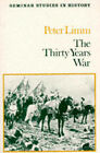 The Thirty Years War by P. Limm (Paperback, 1985)