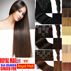 Clearance sale premium 100 clip in remy human hair extensions image is loading clearance sale premium 100 clip in remy human pmusecretfo Gallery