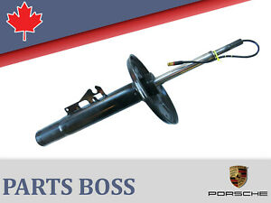 PORSCHE-911-CARRERA-2006-STRUT-ASSEMBLY-FRONT-99734304514