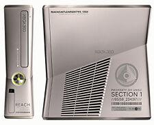 Microsoft Xbox 360 Slim Halo Reach 250 GB Slim Console