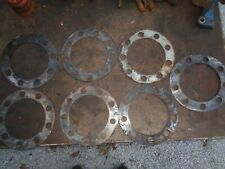 New Listingford Tractor 600 800 641 841 861 Axle Shims 7