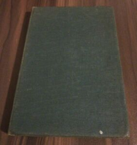 Fly Fishing Book By W.Keith Rollo Printed 1944. Used.