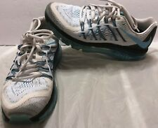 outlet store 72b15 81e8e item 7 Nike Air Max 2015 Running Shoes Sz 8 698903-104 Black White Blue  Clearwater -Nike Air Max 2015 Running Shoes Sz 8 698903-104 Black White  Blue ...