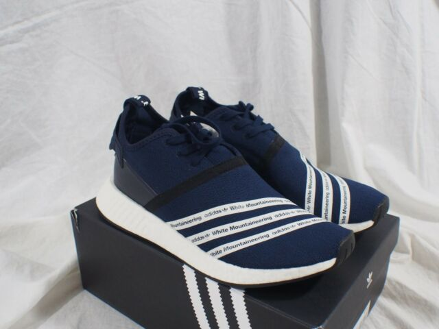 7f483f96f63a adidas Consortium X White Mountaineering NMD R2 Bb3072 for sale online