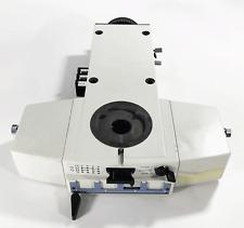 Nikon Y Fl Epi Fluorescence Unit E400e600 Attachment Filters Holds 4 Cubes