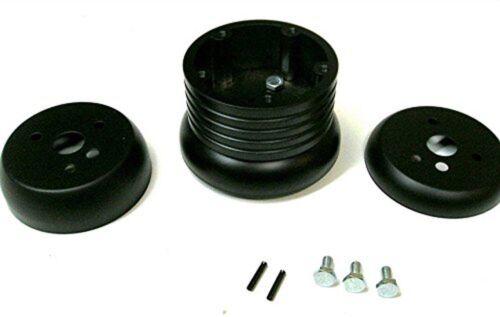 5 /& 6 Hole Billet Steering Wheel Adapter fits 1974 to 1994 Chevrolet Trucks