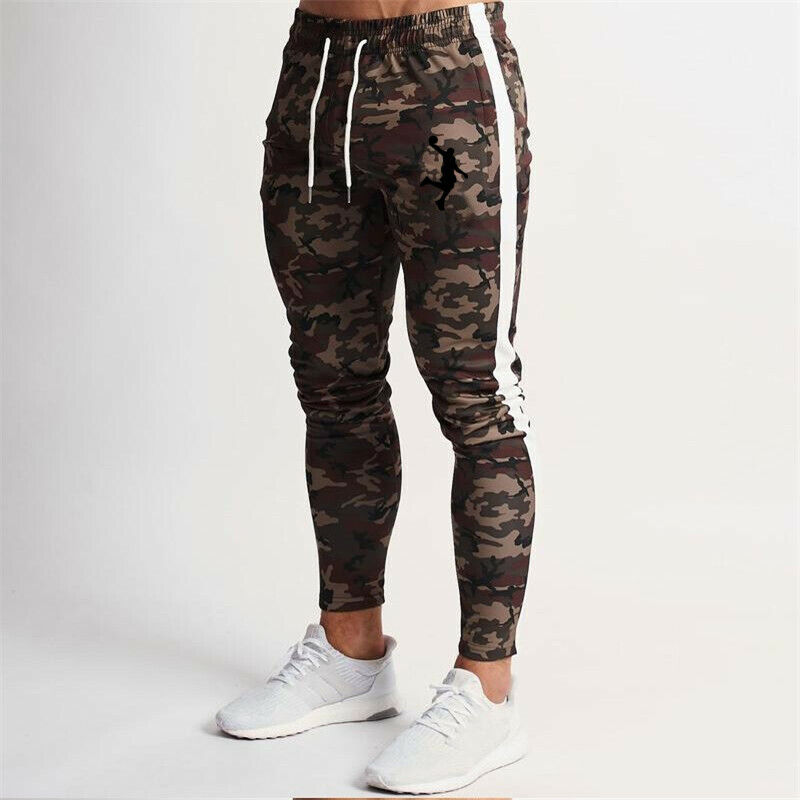 Camouflage Brown 4