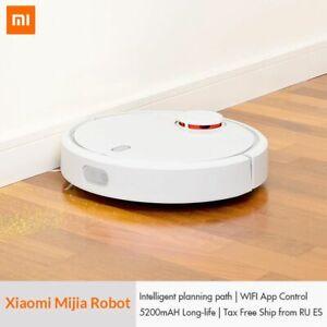Original-XIAOMI-Mijia-Mi-Robot-Vacuum-Cleaner-for-Home-Automatic-Sweeping-Dust-S