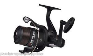 4-x-Shakespeare-Beta-Match-Float-Fishing-Reel-Rear-Drag-030-Match-Spinning