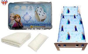 Brands-Junior-Bed-Set-4-piece-Bedding-Bundle-Quilt-Pillow-Pillowcase-Duvet-cover
