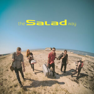 Salad-The-Salad-Way-CD-2019-NEW-Highly-Rated-eBay-Seller-Great-Prices