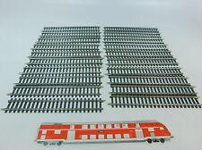 AR739-1# 20x Märklin/Marklin H0/AC Piezas de vía recto 2100 pista de K