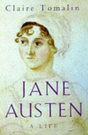 (Good)-Jane Austen: A Life (Hardcover)-Claire Tomalin-0670865281