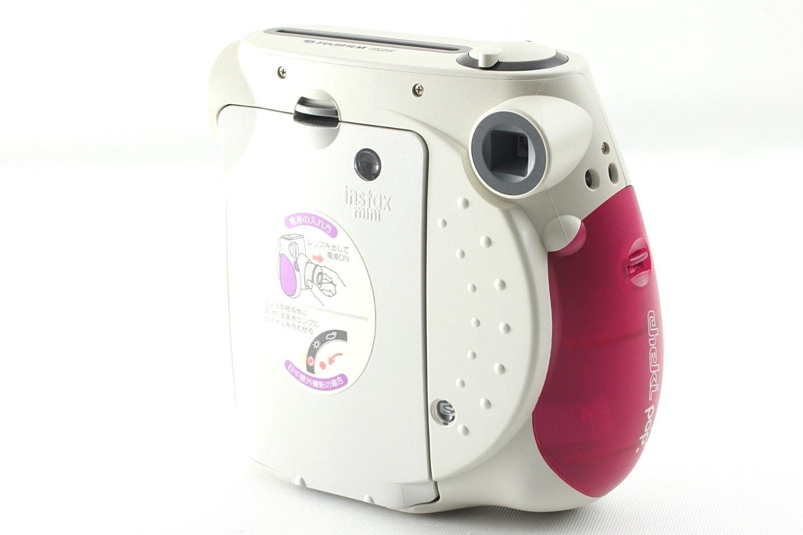 Polaroid Camera Urban Outfitters : Instax mini camera urban outfitters hello kitty polaroid camera