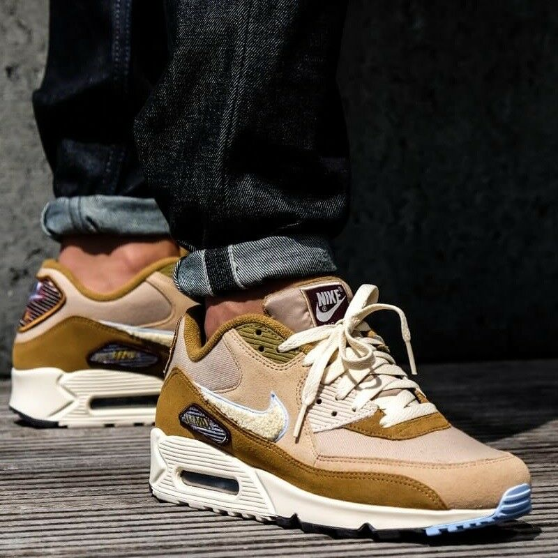 90 Swooshes Chaussures Air Max Nike Prime Chenille t4qU4zx