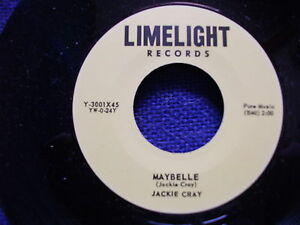 JACKIE-CRAY-repro-7-45-Maybelle
