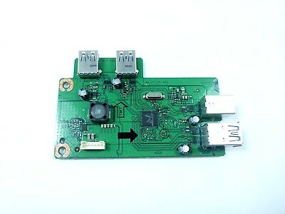 "Acer Predator Xb271hu 27"" Gaming Monitor Led Driver 4h.2yj15.a00 5e2yj15002 Uitstekende Kwaliteit"