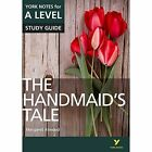 The Handmaid's Tale: York Notes for A-Level by Pearson Education Limited (Paperback, 2016)