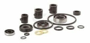 Mercury 3.9-4-4.5-6-7.<wbr/>5-8-9.8 HP Gearcase Seal Kit 26-77066A1 Lower Unit EI