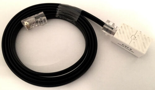 VARIOUS LENGTHS SOCKET CABLE TELESCOPE RJ45 8 PIN HAND CONTROLLER EXTENSION