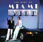 The Best of Miami Vice [Hip-O] by Various Artists (CD, Jul-2006, Hip-O)