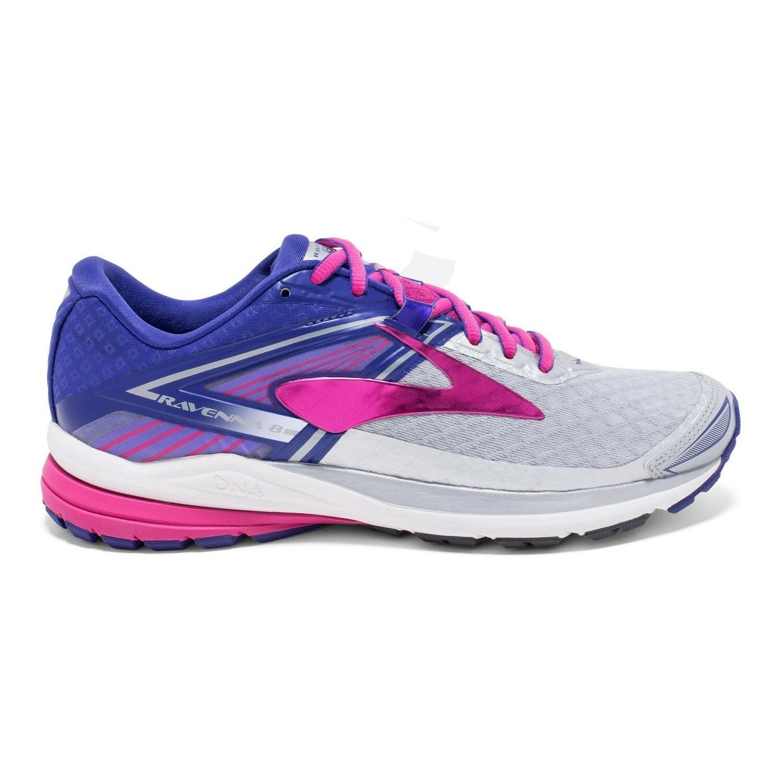 SAVE        Brooks Ravenna 8 Womens Running shoes (B) (089)