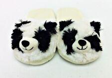 "PANDA SLIPPERS PET PILLOW ""Plush & Plush"" Brand my animal comfy SMALL/MEDIUM NEW"