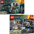 LEGO The Lord of the Rings The Mines Of Moria (9473)