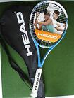 Head Tennis Racket Metallix Team Series MX Pro Lite Cover £49.99 NEW
