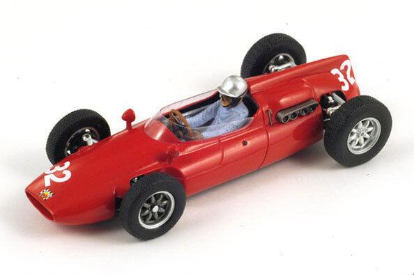 SPARK Cooper T53  32 Médecin généraliste Allemagne Allemand GP 1961 Lorenzo
