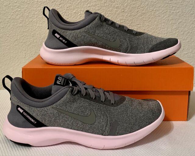 becerro Separar primavera  Women Nike Aj5908-001 Flex Experience RN 8 Running Shoes SNEAKERS Size 7  for sale online | eBay