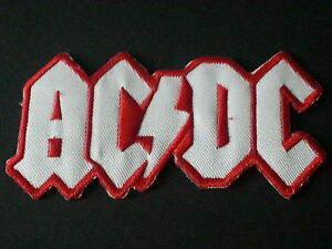 0ab9fa0708a7 Image is loading ROCK-METAL-MUSIC-SEW-IRON-ON-PATCH-AC-
