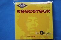 Black Diamond Jimi Hendrix Woodstock Xl Nickel Wound Electric Guitar Strings