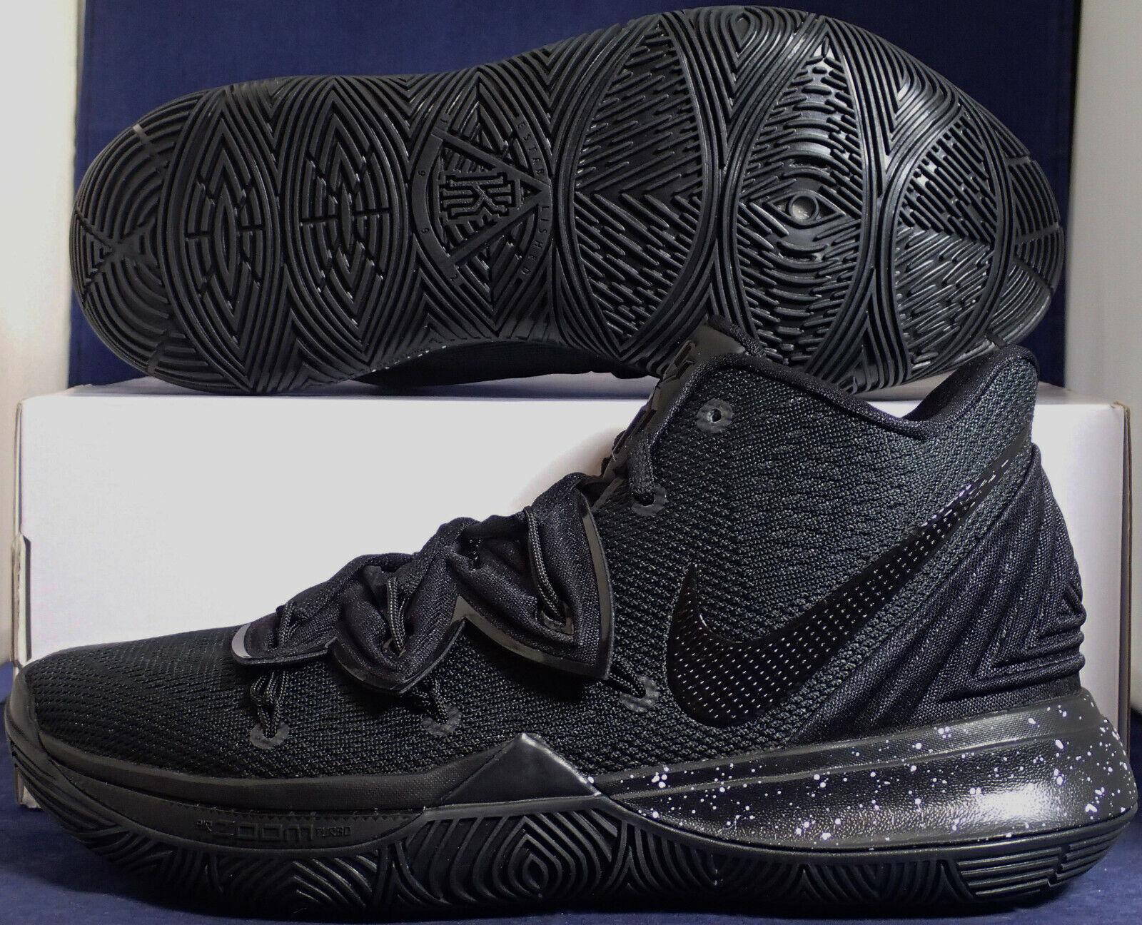 Nike Kyrie  5 Id biancao y nero Dimensione 8 (AV7917 -991)  ecco l'ultimo