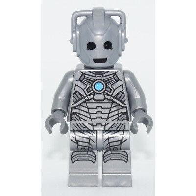 Figure Only dim014 Cyberman LEGO Dimensions