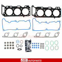 Head Gasket Set Fits 00-03 Ford Explorer Ranger Mazda B4000 Mercury 4.0 Vin E K on sale