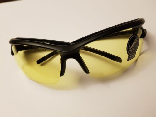 Night Driving Anti Glare Vision HD Glasses Prevention Yellow Driver Sunglasses