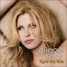 Light My Fire by Eliane Elias (Piano) (CD, May-2011, Concord)