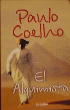 EL ALQUIMISTA BY PAULO COELHO: UNA NOVELA PARA SEGUIR TUS SUEÑOS NEW
