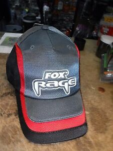 Image is loading FOX-Rage-Multi-Coloured-Baseball-Cap-NPR163 4708f4fea10