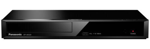 Panasonic DP-UB320EBK 4K Ultra HD Blu-Ray Player