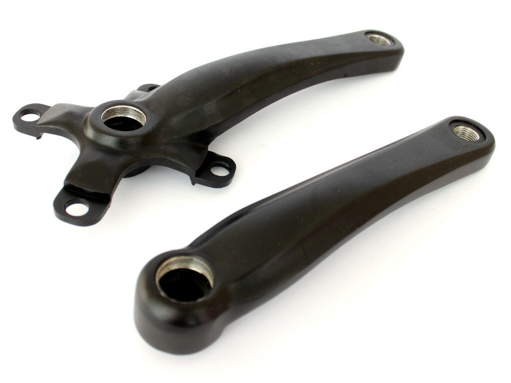 PROWHEEL PIONEER Square Hole Crank Arms BCD 104mm 170mm  4-Hole