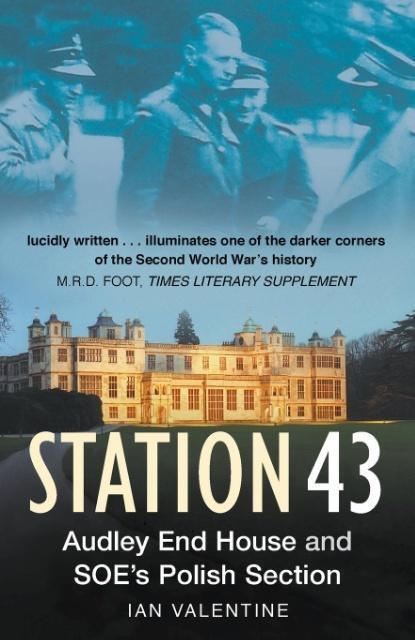 Station 43 von Ian Valentine (1998, Taschenbuch)