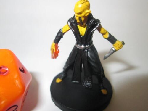 D /& D Mini Githzerai Monk 19//45 Storm King/'s Thunder