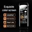 Indexbild 2 - Smartwatch Uhr Armband Sport Pulsuhr Blutdruck Fitness Tracker Damen Herren 2021