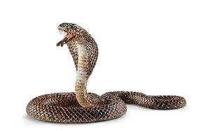Kobra-5-cm-Serie-Wildtiere-Schleich-14733