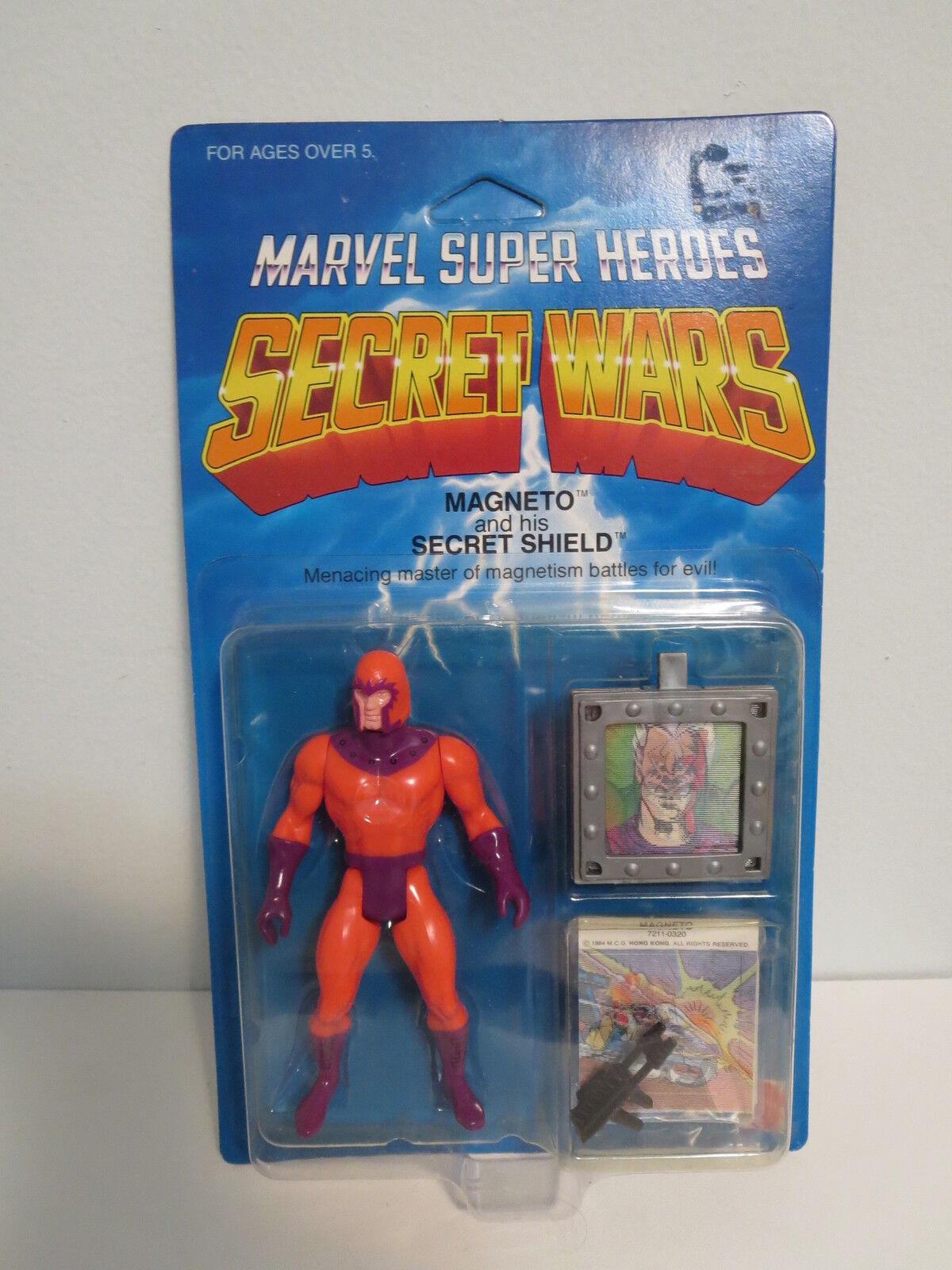 1984 geheime kriege magneto unpunched moc (sw4)