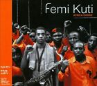 Africa Shrine [Japan CD] by Femi Kuti (CD, Sep-2004, P-Vine Records)