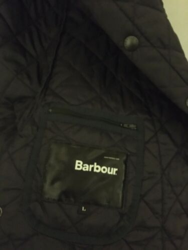 Barbour Liddesdale Large